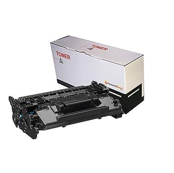 CVT - Toner Compatible HP CF259X / 59X (SIN Chip) para HP ...