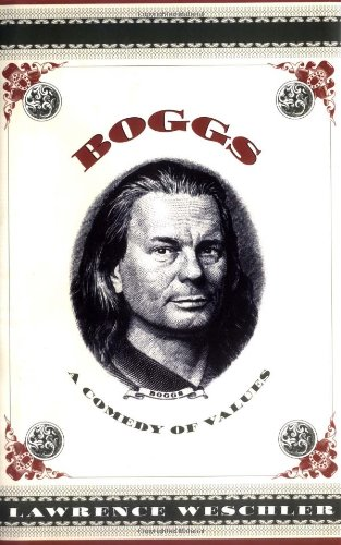 Boggs: A Comedy of Values (Passions and Wonders Series)