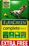 EverGreen 360sqm Complete 4-in-1 Lawn...