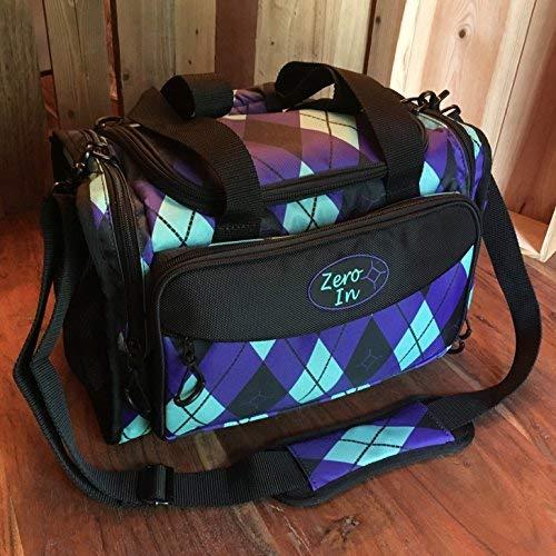 (Zero In Range Bag for Women (Signature Argyle))