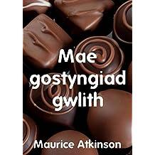 Mae gostyngiad gwlith (Welsh Edition)