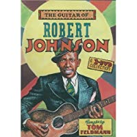 The Guitar of Robert Johnson [Reino Unido]