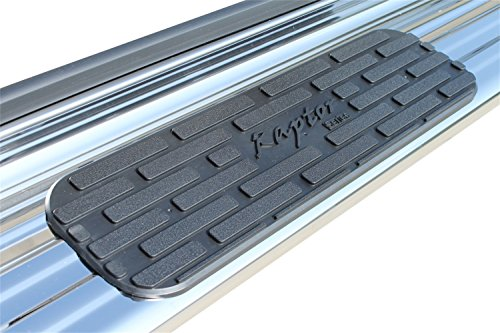 raptor running boards parts - 2