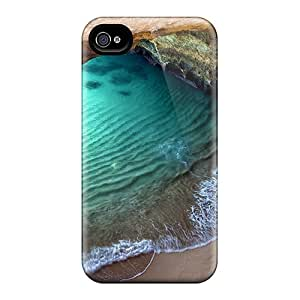 Back Cases Covers For Iphone 6 - Cave And Ocean