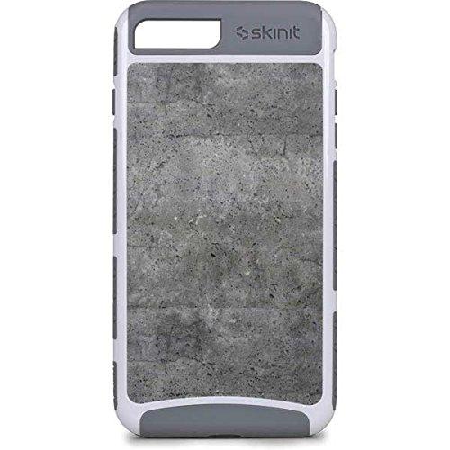 concrete iphone 7 plus case