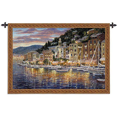 Tapestry Portofino Wall (Portofino Wall Tapestry)