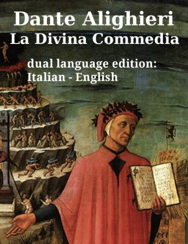 The Divina Commedia of Dante