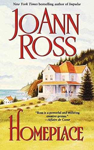(Homeplace (Coldwater Cove Book 1))