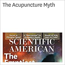 The Acupuncture Myth Other by Jeneen Interlandi Narrated by Jef Holbrook