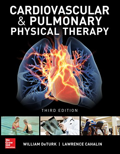 Cardiovascular and Pulmonary Physical Therapy, Third Edition - http://medicalbooks.filipinodoctors.org