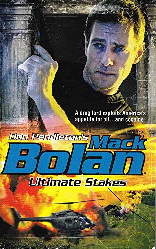Mack Bolan: Ultimate Stakes