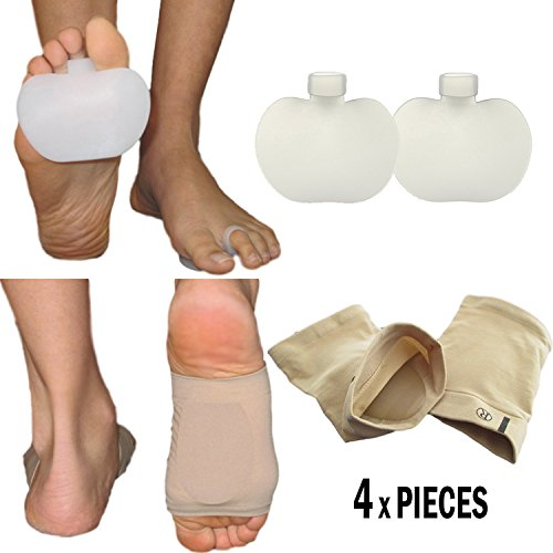 Metatarsal Foot Pads Bunion Sleeve product image
