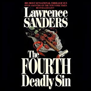 The Fourth Deadly Sin Hörbuch