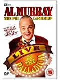 Al Murray : The Pub Landlord - Live At The Palladium [2007] [DVD]