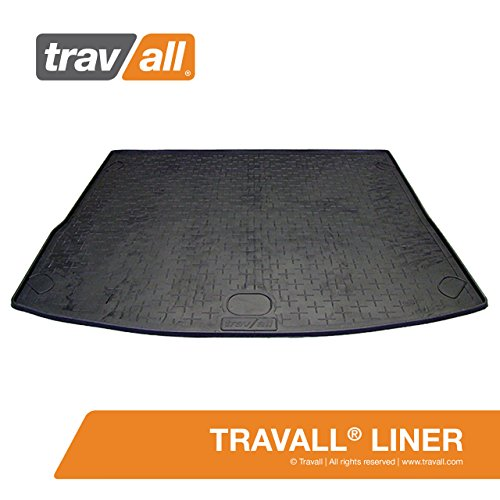 Tapis de coffre en caoutchouc sur mesure - Travall® Liner TBM1018