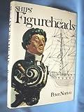 Ships' Figureheads, Peter Norton, 0517525615