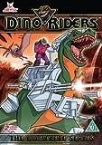 Dino Riders [DVD]