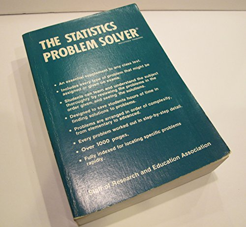 The Statistics Problem Solver