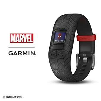 Amazon.com: Garmin vívofit jr. 2 - BB-8 elástico ...