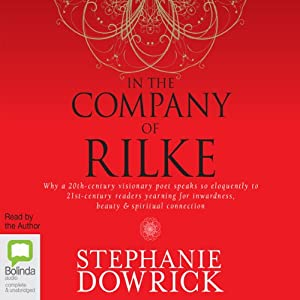 In the Company of Rilke Audiobook