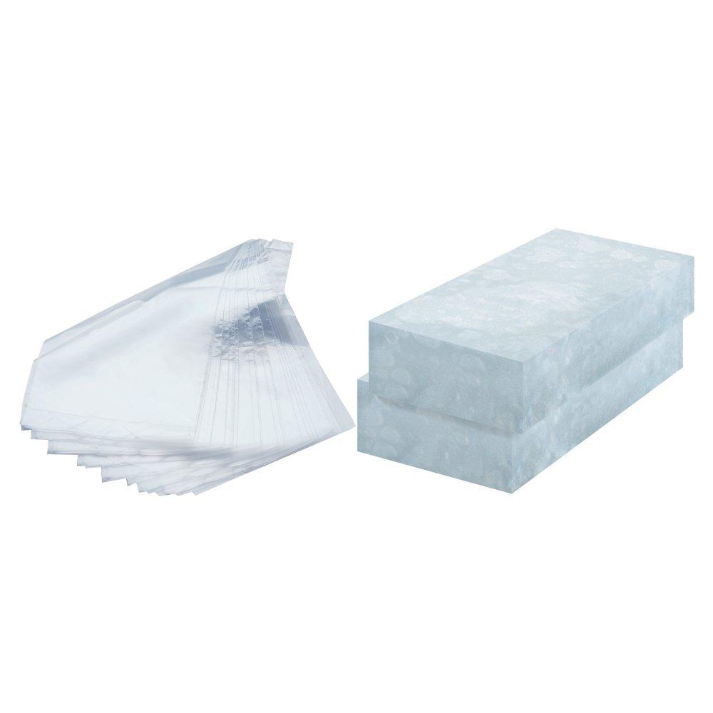 Revlon Moisturizing Paraffin Bath Wax Refills, 2 lbs. by REVLON