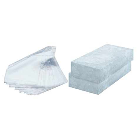 Amazon.com: Revlon Hidratante baño recambios de cera de ...