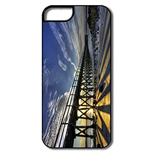 Sports Landscape IPhone 5/5s Case For Birthday Gift by mcsharks