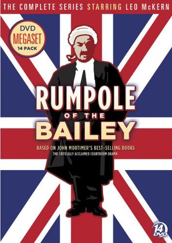 Rumpole Of The Bailey: The Complete Series [DVD] by PBS
