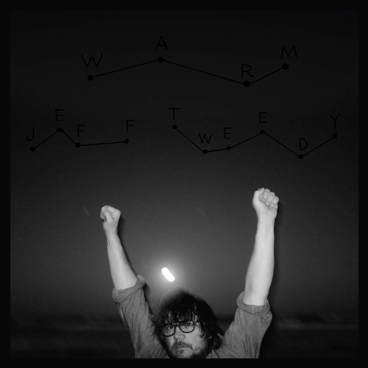 CD : Jeff Tweedy - Warm (CD)