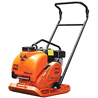 multiquip mvc82vhw honda gx160 plate compactor with water. Black Bedroom Furniture Sets. Home Design Ideas
