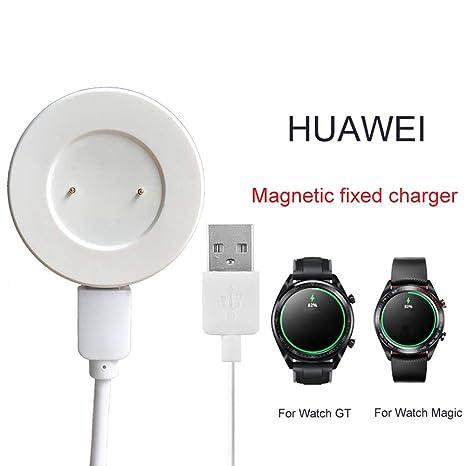 Womdee Cargador de Reloj para Huawei, Cargador de Cable de Carga ...