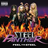 Steel Panther: Feel The Steel (Audio CD)