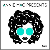 Annie Mac Presents 2014/Various