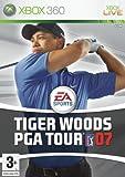 Tiger Woods PGA Tour 2007 (Xbox 360) [import anglais]