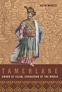 Amazon the rise and rule of tamerlane canto original series tamerlane sword of islam conqueror of the world fandeluxe Images