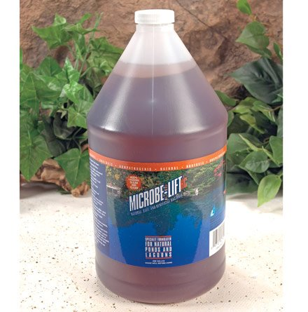 (Ecological Laboratories 10HCG MICROBE-LIFT HC 1 gallon)