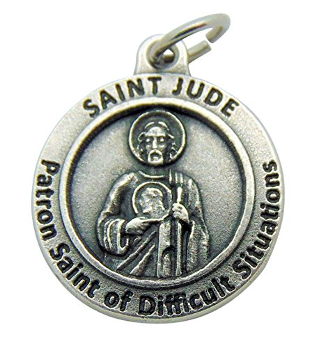 (St. Jude Medal Healing saint (Difficult Situations))
