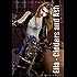 Ella: Cinders and Ash (Urban Fairytales Book 3)