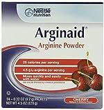 Cheap Nestle Arginaid Resource Nutritional Powder Drink Cherry 0.3 Oz – Box of 14 – Model 359840 by Nestle