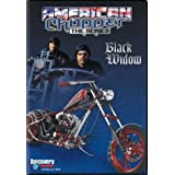 American Chopper - Black Widow