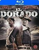 El Dorado (1966) [ Blu-Ray, Reg.A/B/C Import - Sweden ]
