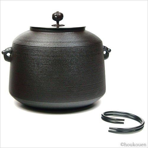 茶釜 - 通販   Amazon.co.jp