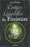Finistere Contes et Legendes