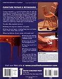 Furniture Repair & Refinishing