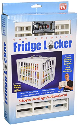 Locker Brand Inc 157281 The Original Fridge Locker
