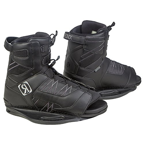 Ronix Divide Wakeboard Bindings