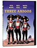 Three Amigos poster thumbnail