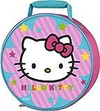 Thermos Novelty Mini Duffle Lunch Kit, Hello Kitty
