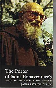 The Porter of Saint Bonaventure's The Life…