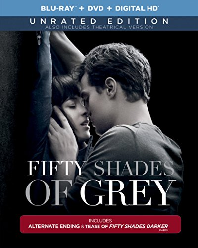 Fifty Shades of Grey ()